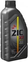 Моторное масло ZIC X7 FE 0W-30 1L