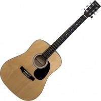 Гитара AXL SG BOX