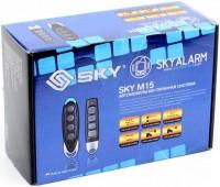 Автосигнализация Sky M15