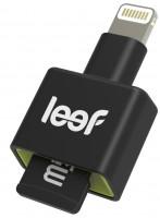 Фото - Картридер/USB-хаб Leef iAccess 3