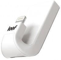 Фото - Картридер/USB-хаб Leef iAccess MicroSD