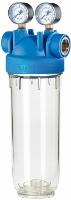 Фильтр для воды Atlas Filtri DP M 10 Mono 1
