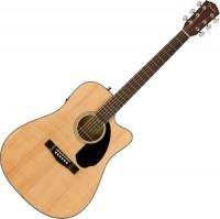 Гитара Fender CD-60SCE