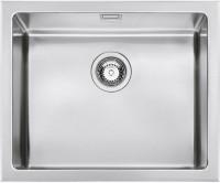 Кухонная мойка Smeg VQR50