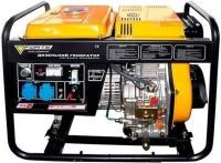 Электрогенератор Forte FGD 8000E