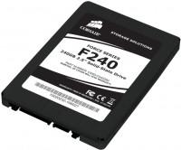 Фото - SSD накопитель Corsair CSSD-F240GB2-BRKT