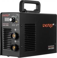 Сварочный аппарат Dnipro-M SAB-258D