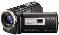 Фото - Видеокамера Sony HDR-PJ10E