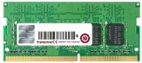 Оперативная память Transcend DDR4 SO-DIMM