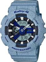 Фото - Наручные часы Casio BA-110DE-2A2