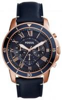 Фото - Наручные часы FOSSIL FS5237