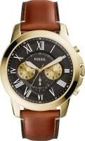 Фото - Наручные часы FOSSIL FS5297
