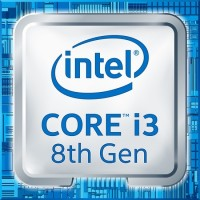 Процессор Intel Core i3 Coffee Lake