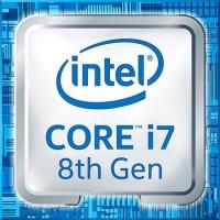 Фото - Процессор Intel i7-8700