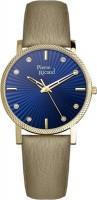 Фото - Наручные часы Pierre Ricaud 21072.1295Q