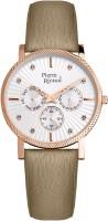 Фото - Наручные часы Pierre Ricaud 21072.9V93QF