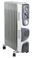 Фото - Масляный радиатор Eurofan EOH-20-9F