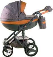 Коляска Bebe-Mobile Biagio 2 in 1