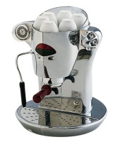 Кофеварка Elektra NIVOLA W