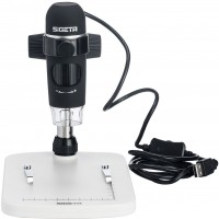Микроскоп Sigeta Expert 10-300x 5.0Mpx