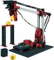 Фото - Конструктор Fischertechnik Robo TXT Automation Robots FT-511933