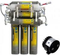 Фильтр для воды Bluefilters New Line RO-8PP