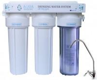 Фильтр для воды Aquamarine Trio