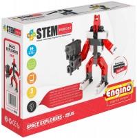 Конструктор Engino Space Explorers Zeus SH22
