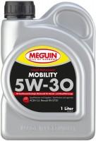 Моторное масло Meguin Mobility 5W-30 1L