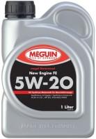 Моторное масло Meguin New Engine FE 5W-20 1L