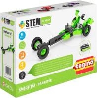 Конструктор Engino Speedsters Dragster SH32