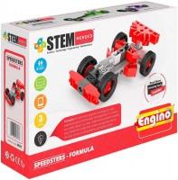 Фото - Конструктор Engino Speedsters Formula SH31