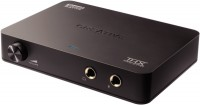 ЦАП Creative Sound Blaster X-Fi HD USB