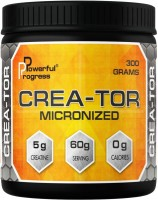 Креатин Powerful Progress Crea-Tor Micronized 300 g