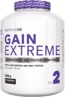 Фото - Гейнер NutriCore Gain Extreme 1 kg