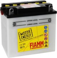 Автоаккумулятор FIAMM Motor Energy FB