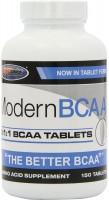 Аминокислоты USPlabs Modern BCAA Plus Tabs 150 tab