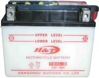 Автоаккумулятор H&T Classic