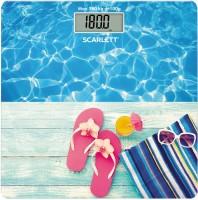Весы Scarlett SC-BS33E058