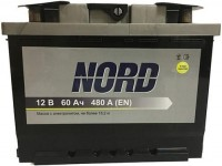 Автоаккумулятор Nord Standard
