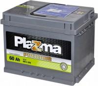 Автоаккумулятор Plazma Premium