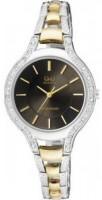 Фото - Наручные часы Q&Q F537J402Y