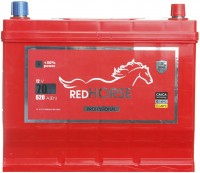 Автоаккумулятор Red Horse Professional Asia