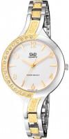 Фото - Наручные часы Q&Q F551J404Y