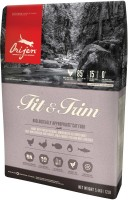 Корм для кошек Orijen Cat Fit and Trim 1.8 kg