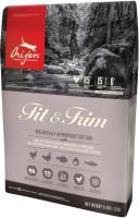 Фото - Корм для кошек Orijen Cat Fit and Trim 5.4 kg