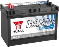 Автоаккумулятор GS Yuasa Marine
