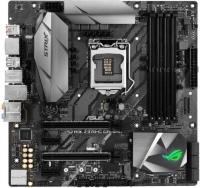 Материнская плата Asus Strix Z370-G Gaming (Wi-Fi AC)