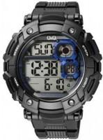 Фото - Наручные часы Q&Q M150J002Y