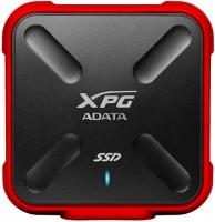 SSD накопитель A-Data ASD700X-256GU3